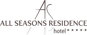 Хотел All Seasons Residence, София - Доволни клиенти на ProTentSystem - перголи, сенници, тенти, панорамни системи, зимна градина, външни щори.